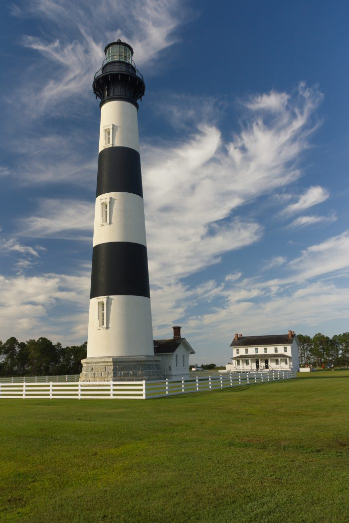 Things To Do With Kids In The Outer Banks