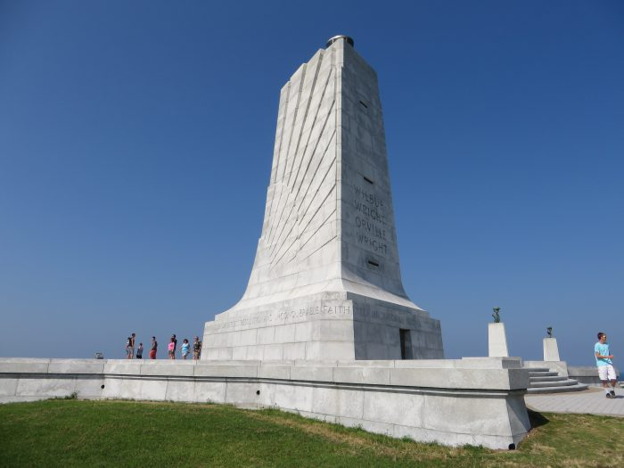 The Wright Brothers National Memorial 2019 Visitors Guide