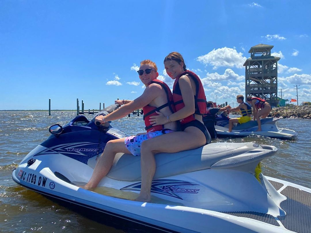 Guide To Outer Banks Jet Ski Rentals