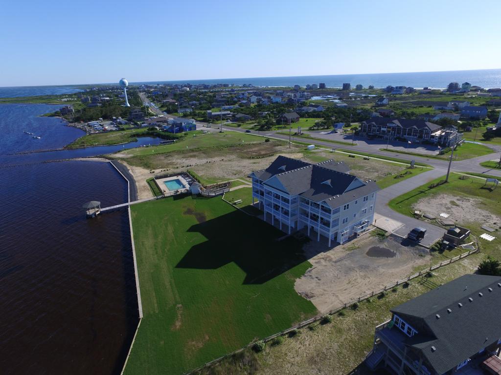Rodanthe Sunset Resort Rentals In Hatteras Island First Flight Rentals